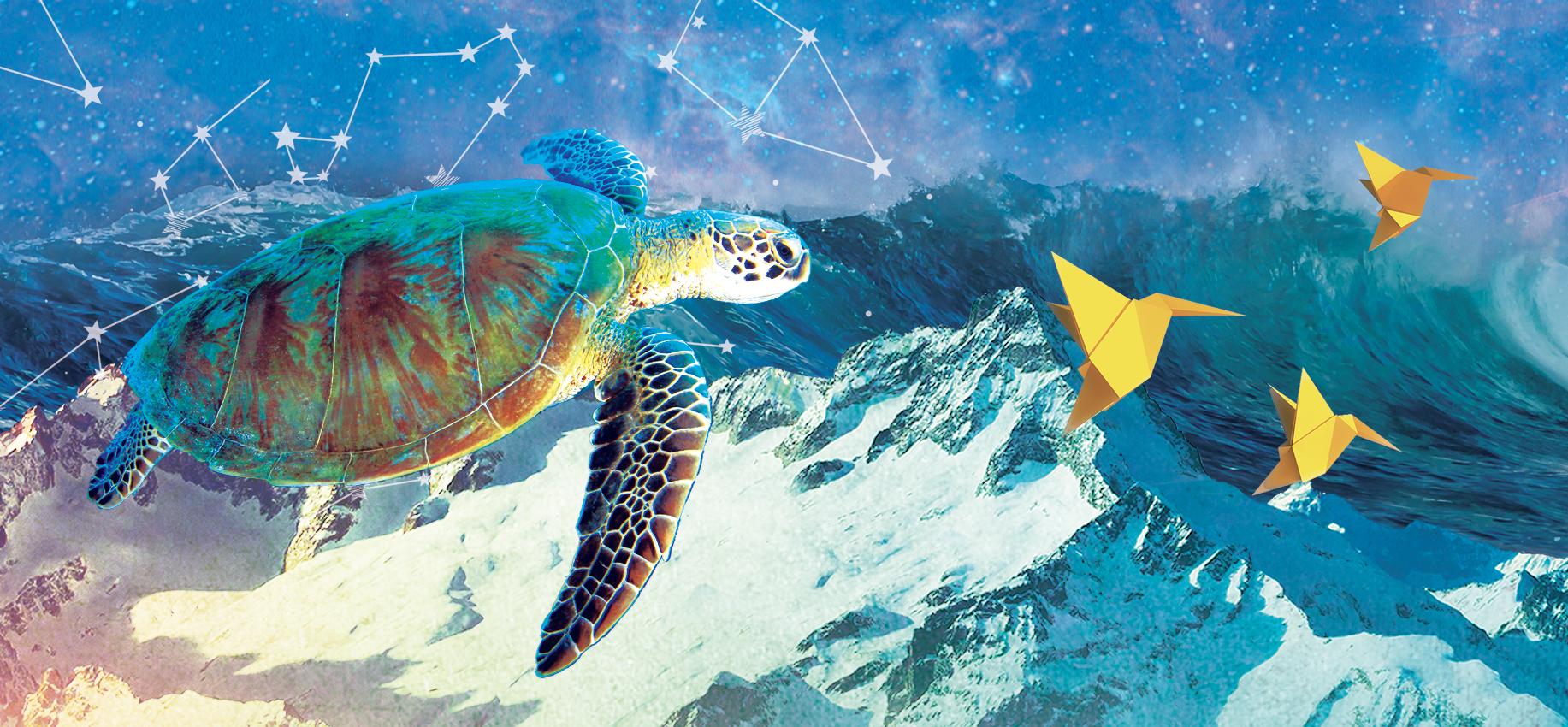 L'Université Grenoble Alpes, le premier choix des explorateurs