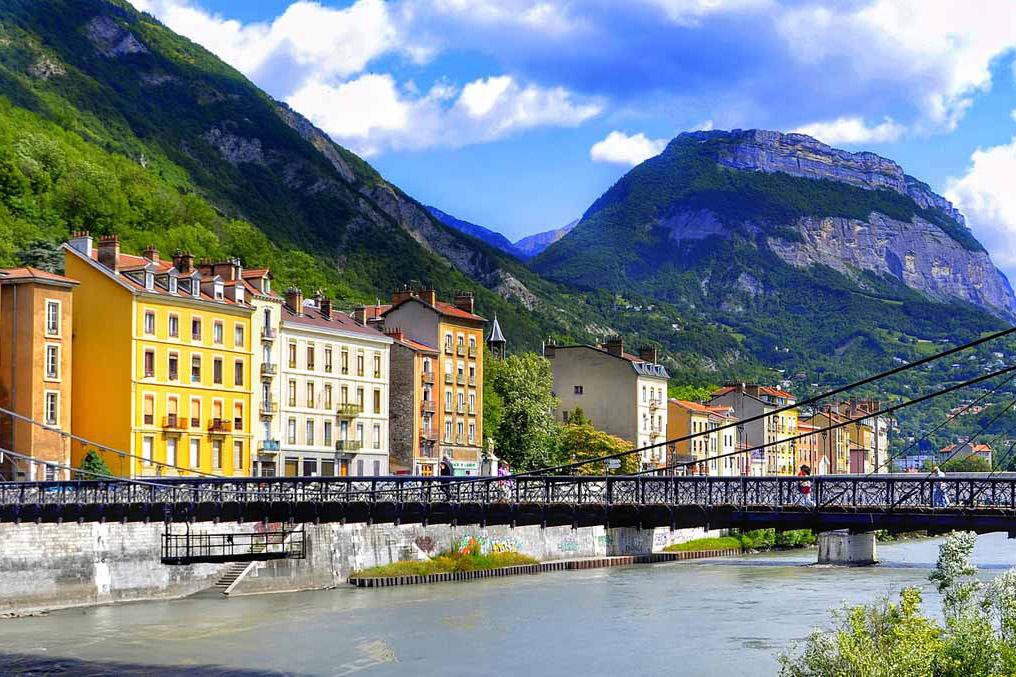 Site de Grenoble