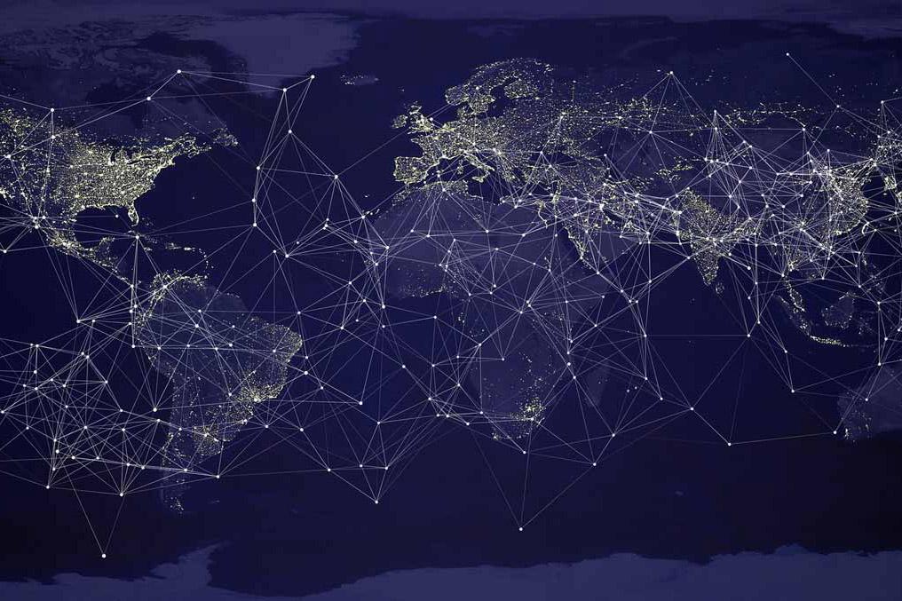 Ingénierie économique - International