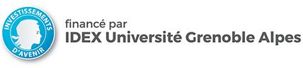 Logo financé par l'Idex