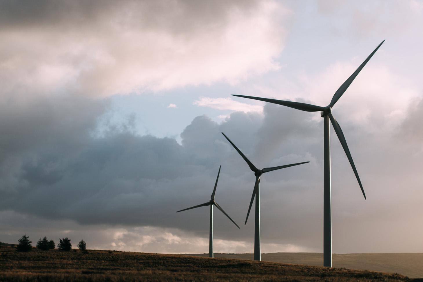 Master Économie de l'environnement, de l'énergie et des transports