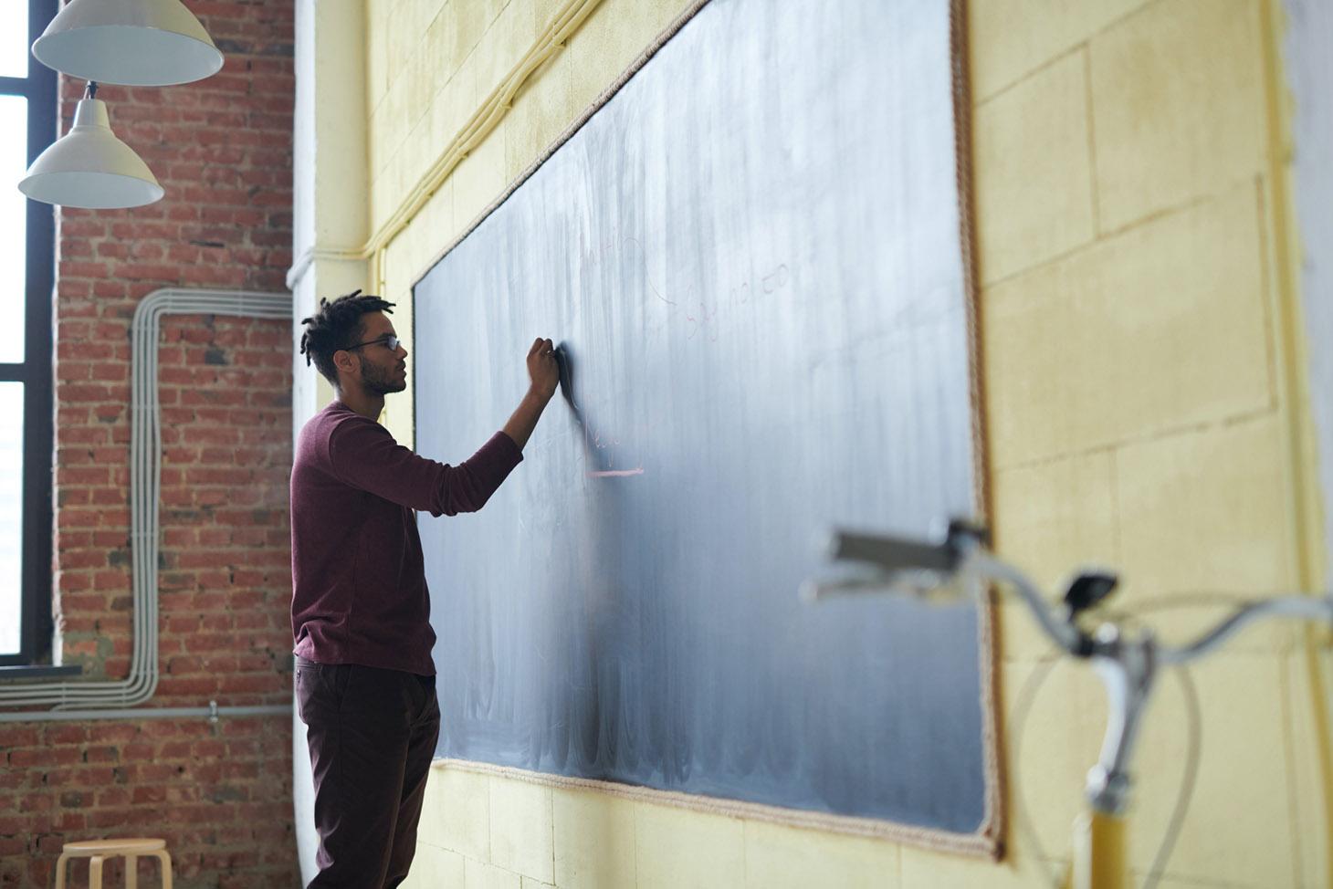 Master Métiers de l'enseignement, de l'éducation et de la formation du second degré
