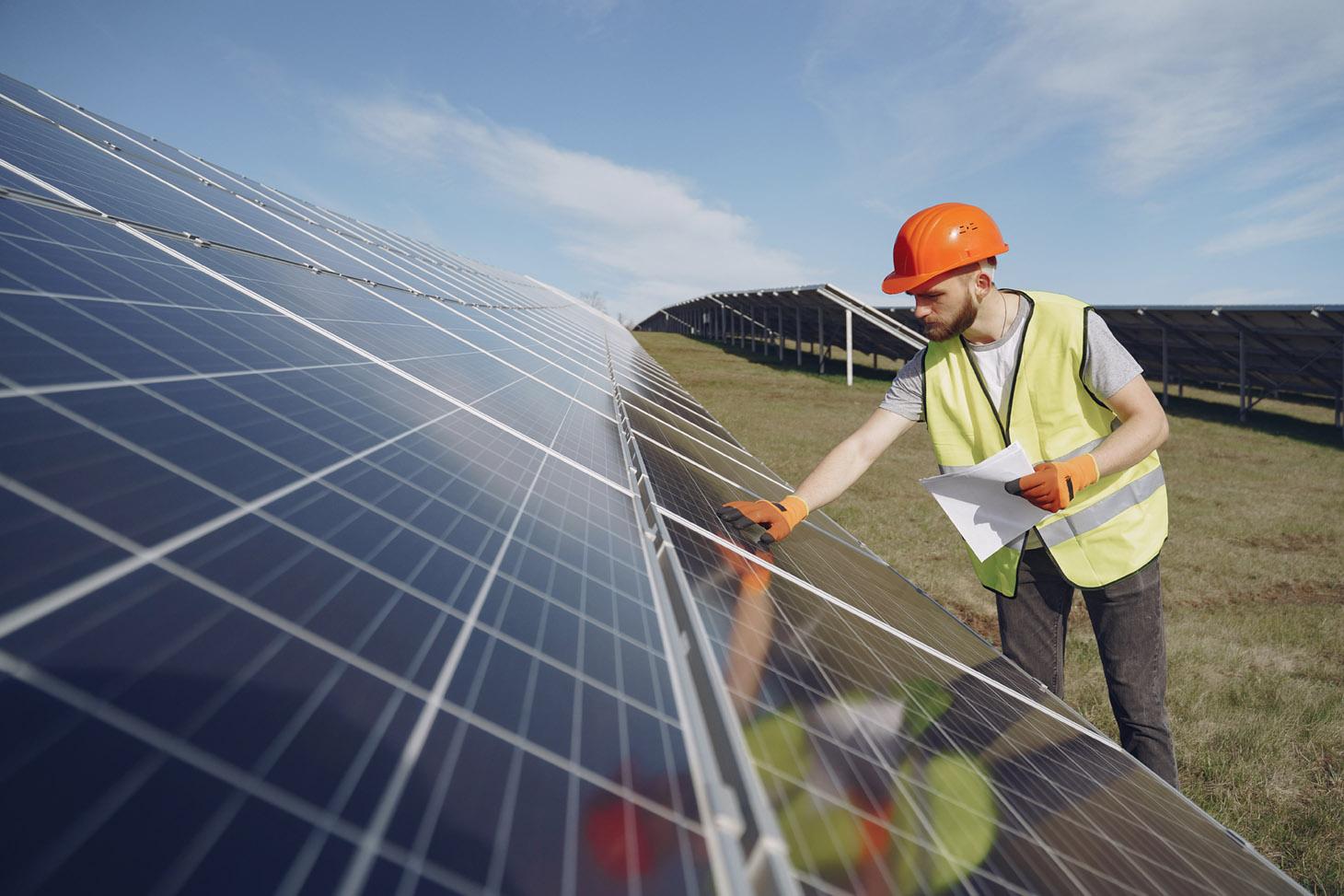 Master Économie et politique de l'énergie