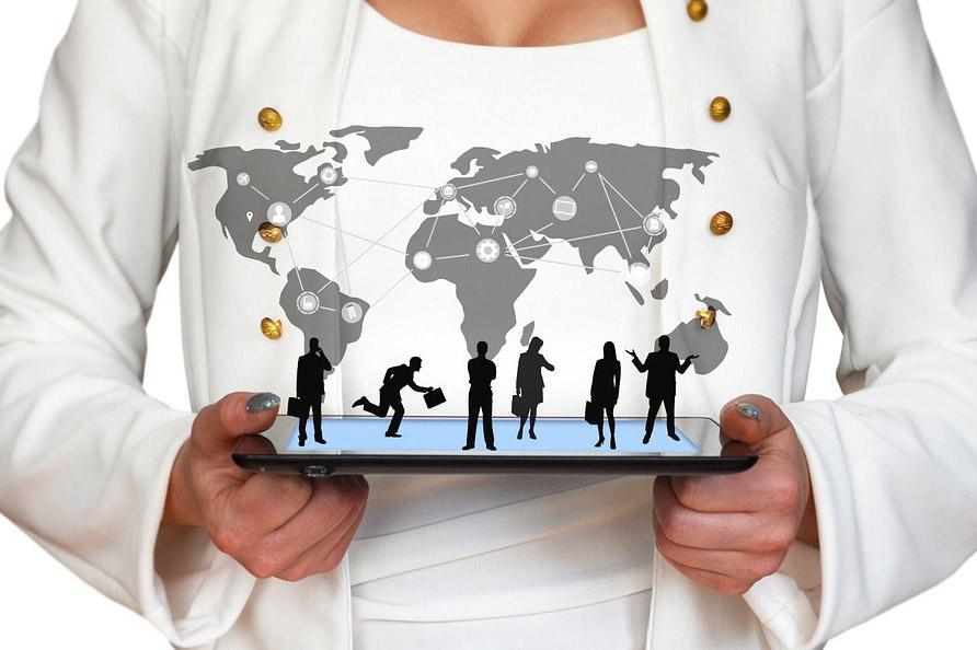 Master Gouvernance des organisations pour le développement international