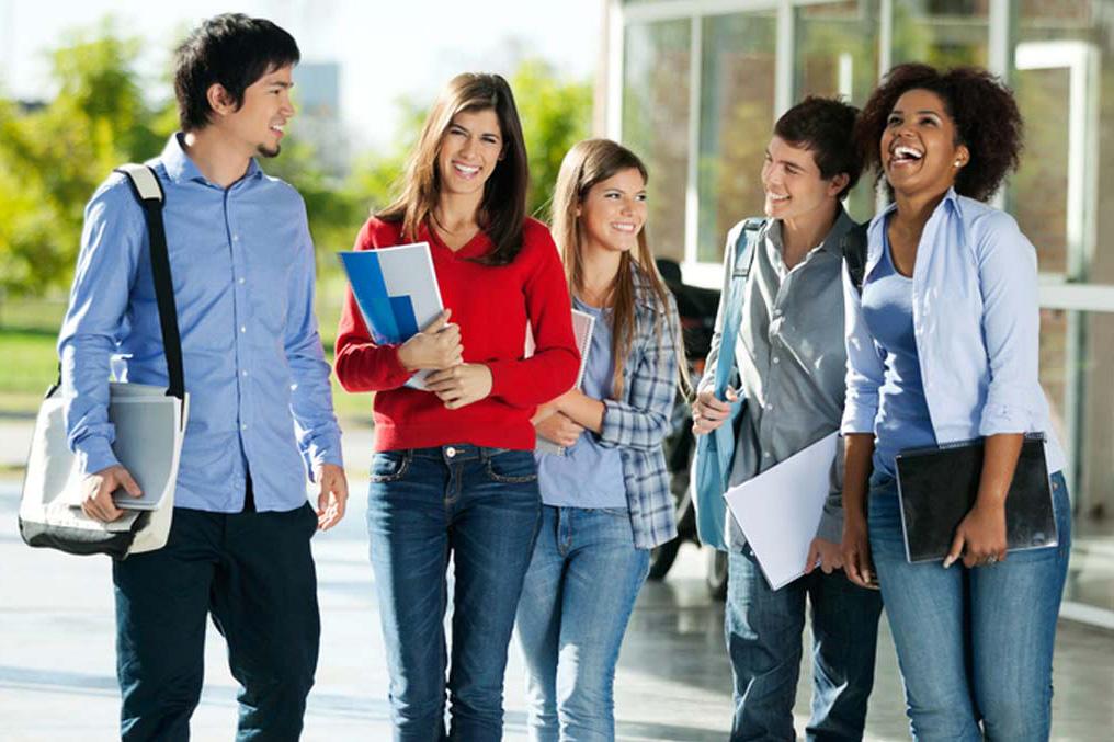 Vie étudiante à la Faculté d'économie de Grenoble